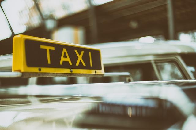 Delft taxi