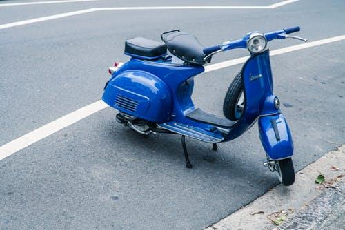 Scooter laten maken