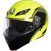 AGV helm